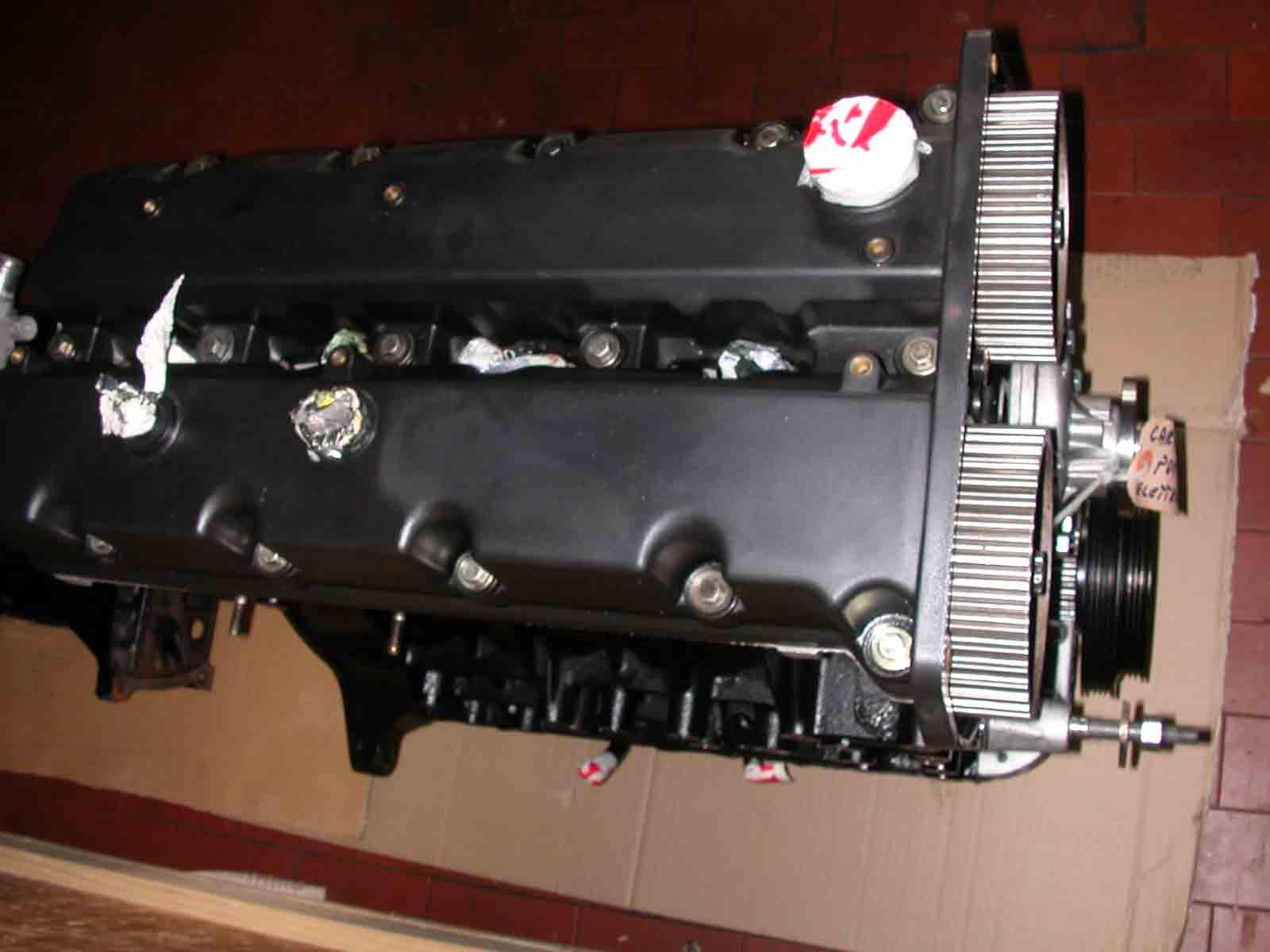 Kia 2 9 td 4 cil tipo motore j3 revisionato for Garage kia ales